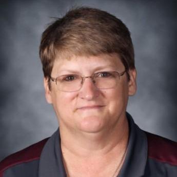 Stephanie Nudd's Profile Photo