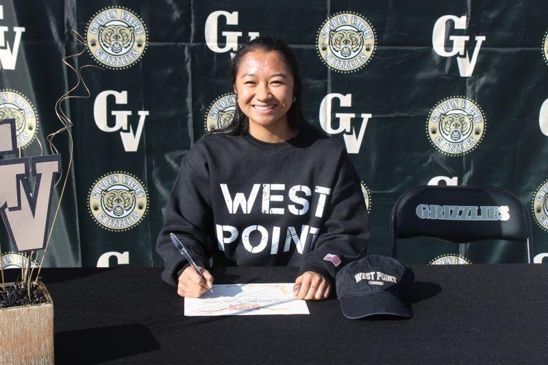 Dondonay signs NLI to West Point Featured Photo