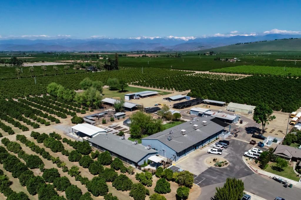 EUHS Farm