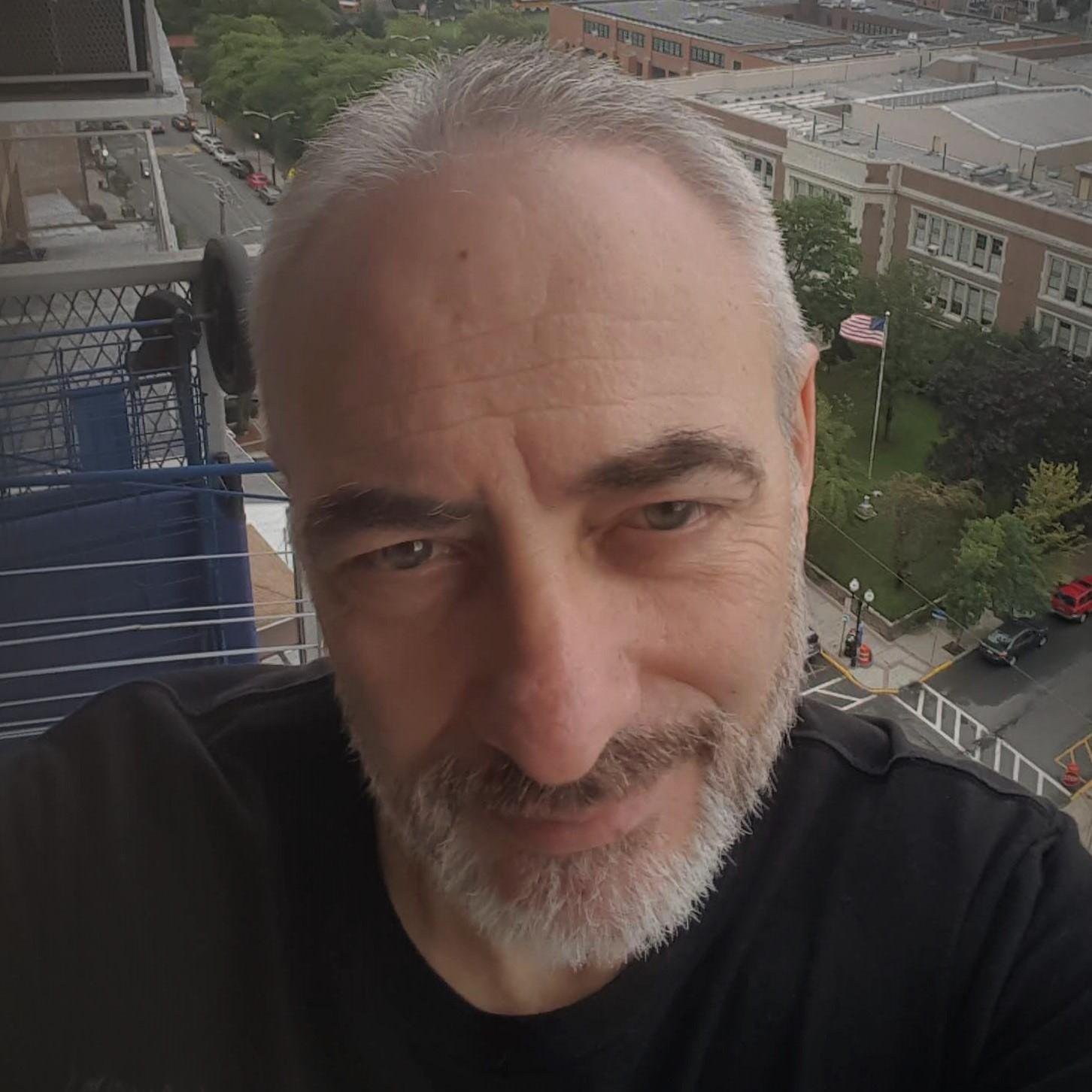Leo Shnayder's Profile Photo