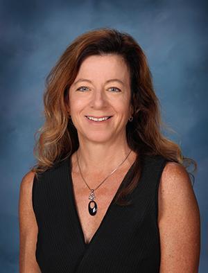 Mrs. Tipton Principal