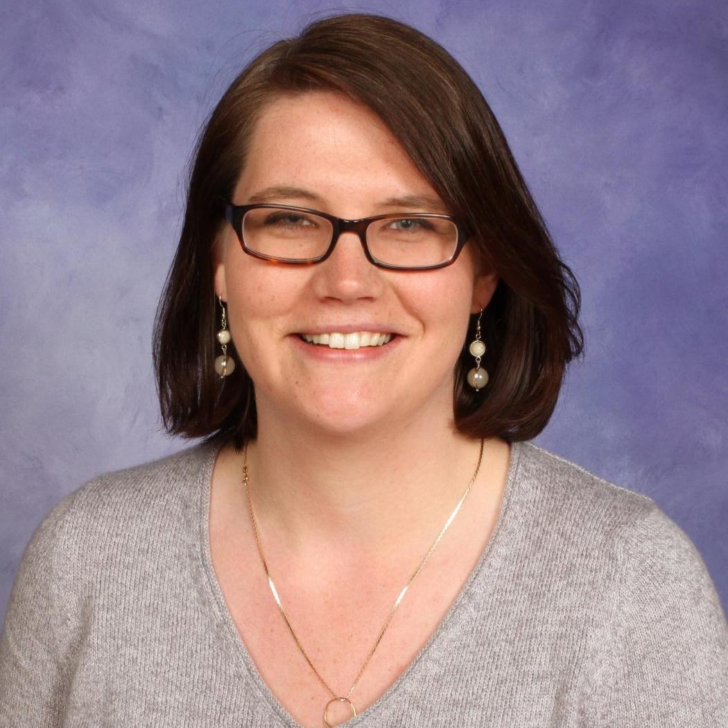 Courtney Wegener's Profile Photo