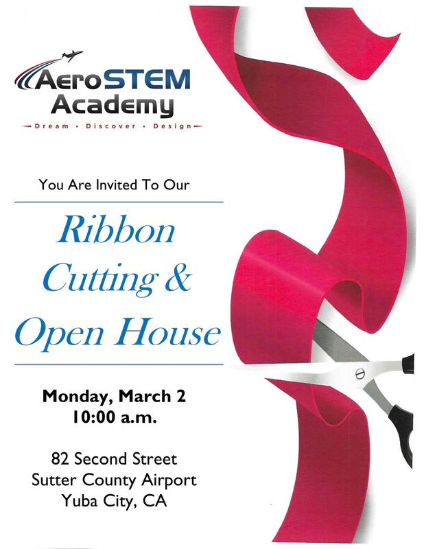 Ribbon Cutting 3-2-2020