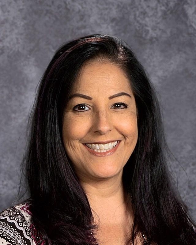 Mrs. Cotter