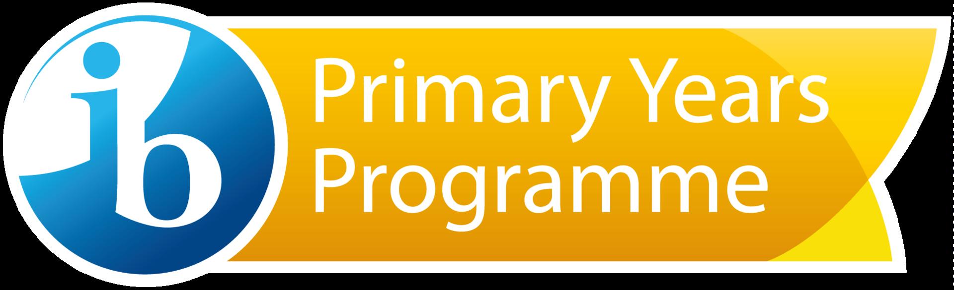 Logo PYP inglés