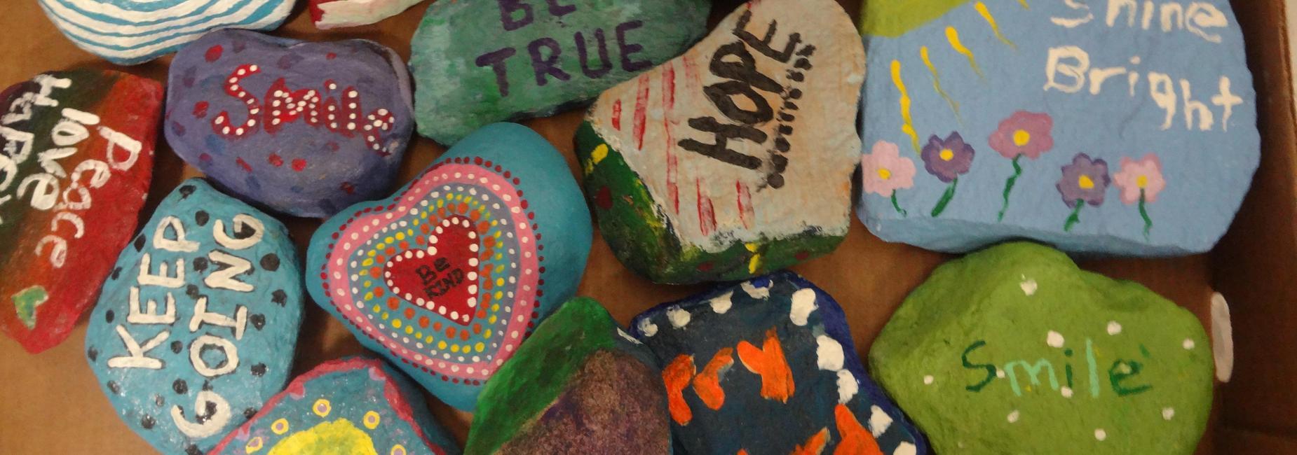 Middle School Rocks!