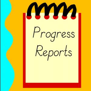 Quarter 2 Progress Report Card Night Featured Photo