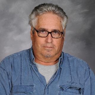Rick Joy's Profile Photo