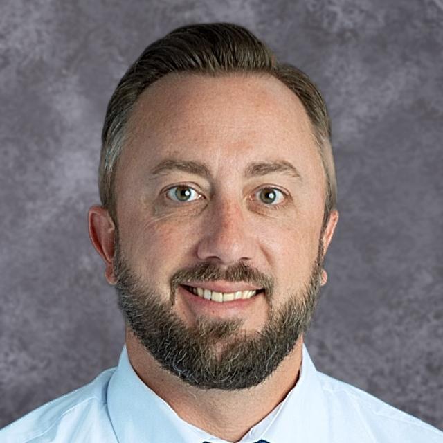 Chad Luzier's Profile Photo