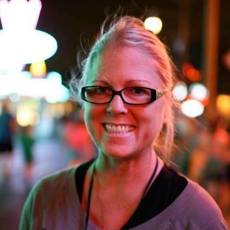 Kelli Carter's Profile Photo