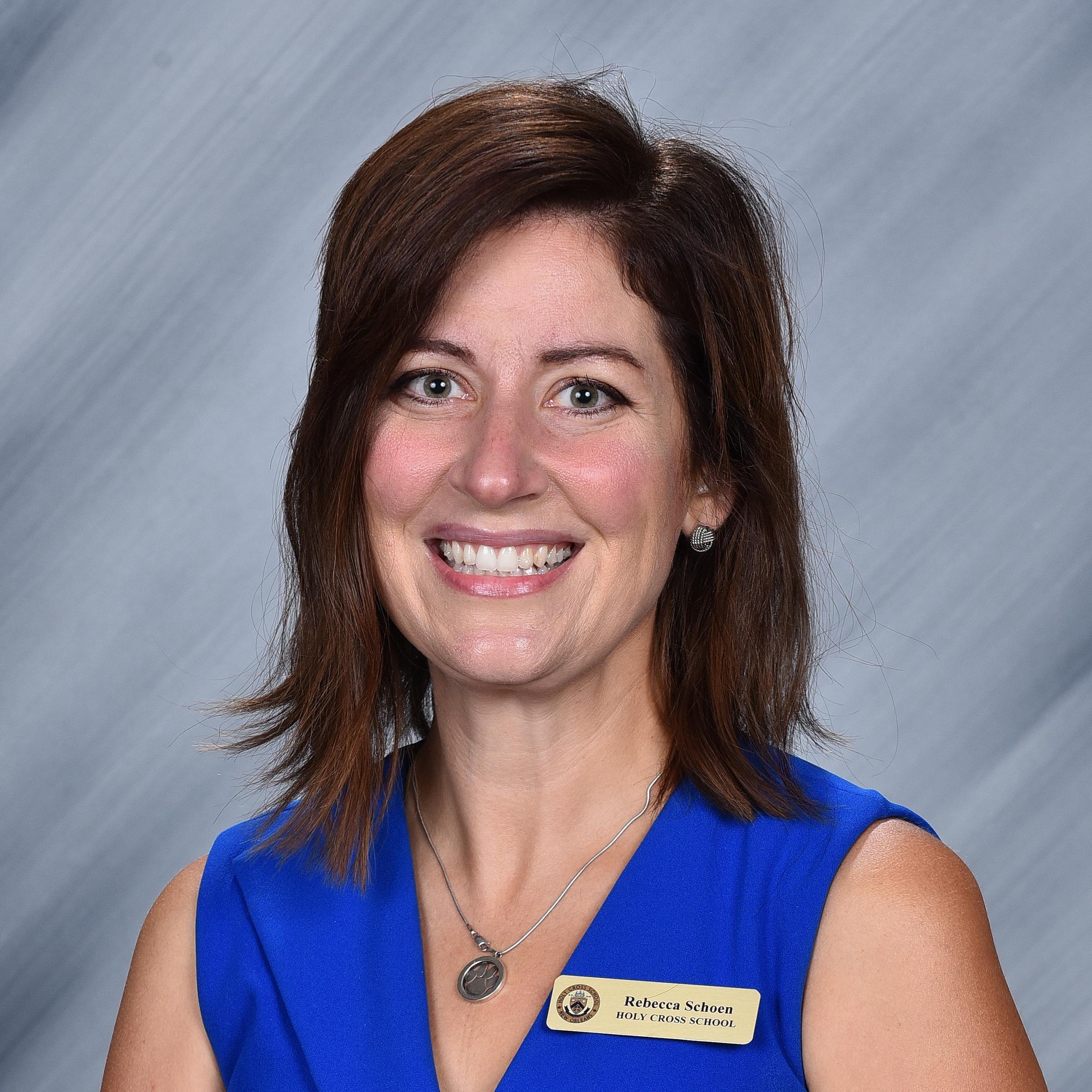 Rebecca Schoen's Profile Photo