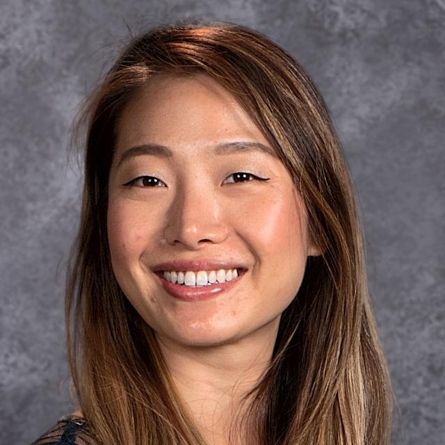 Betty Chung's Profile Photo