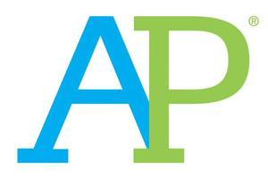 AP (Advanced Placement) logo