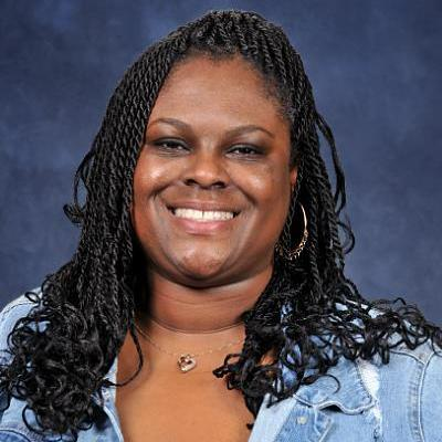 Anjeanette Robinson-Mays's Profile Photo