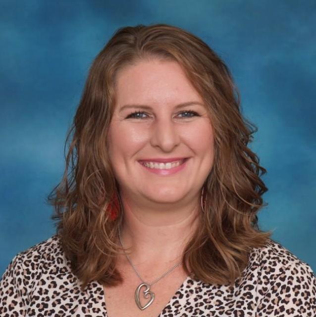 Stephanie Mitchell's Profile Photo