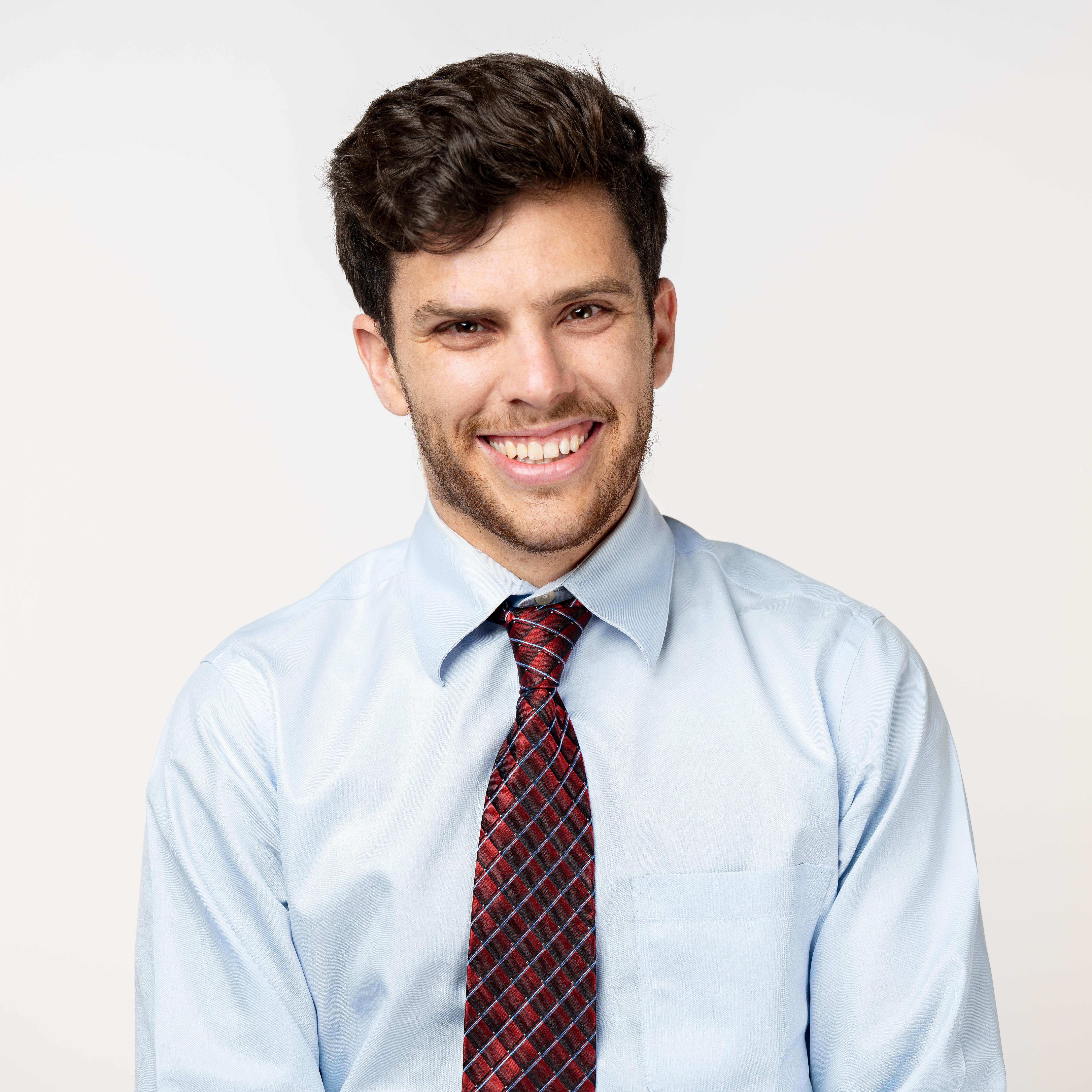 Daniel Gastley's Profile Photo