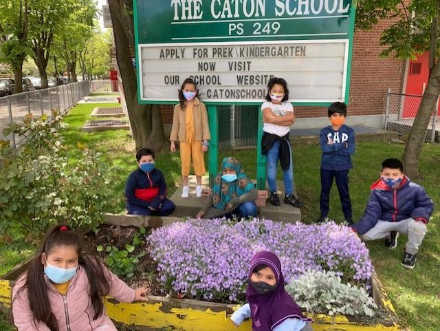 3-319 Gardening Club