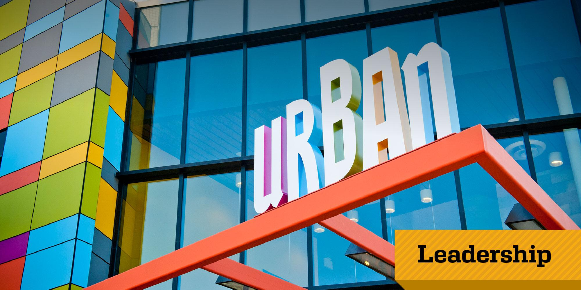 Urban Discovery Schools - Leadership
