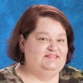 Pam Foister's Profile Photo