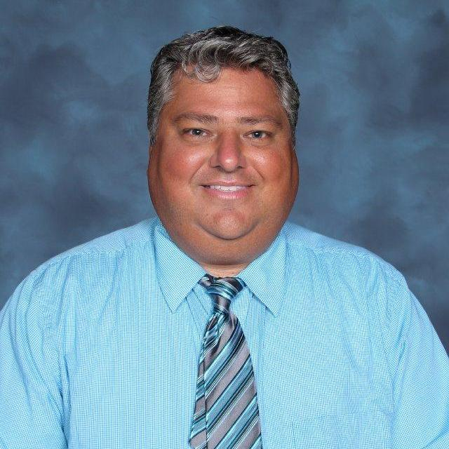 Michael Miller's Profile Photo