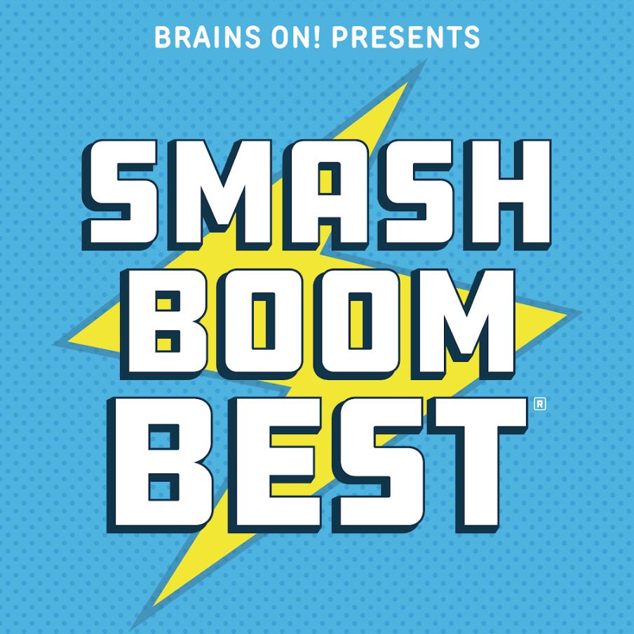 Logo: Smash Boom Best