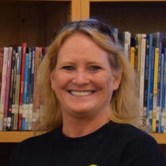 Christine O'Connor's Profile Photo
