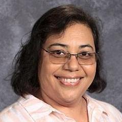 Patricia Monge's Profile Photo