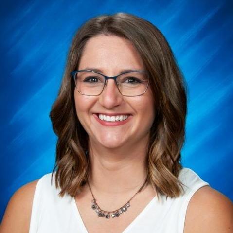 Whitney Peterson's Profile Photo