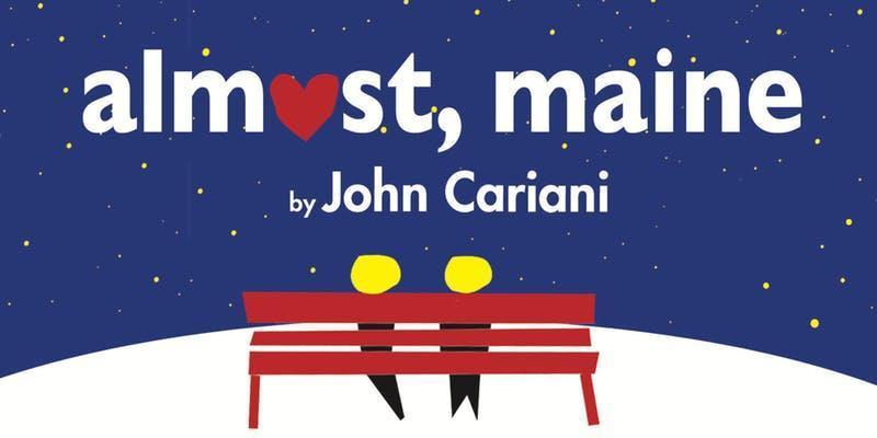 IHA to Present Almost, Maine Thumbnail Image