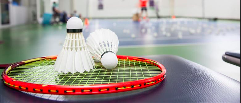 Badminton Tournament (4/18/19) Featured Photo