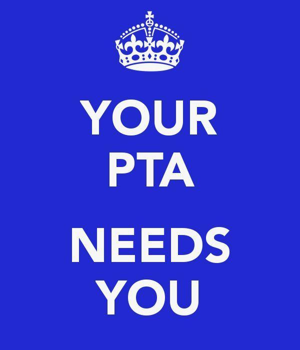 Your PTA Needs You! Featured Photo