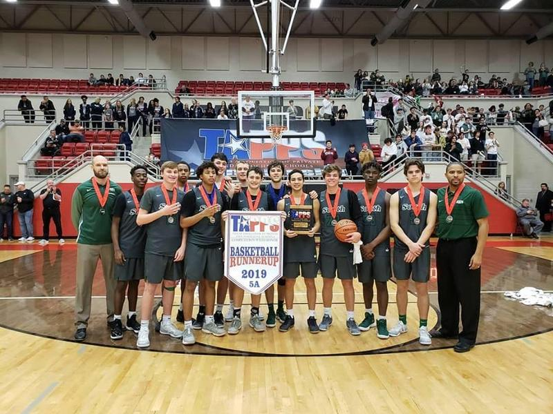 Boys Basketball Finish as State Runner-up! Thumbnail Image
