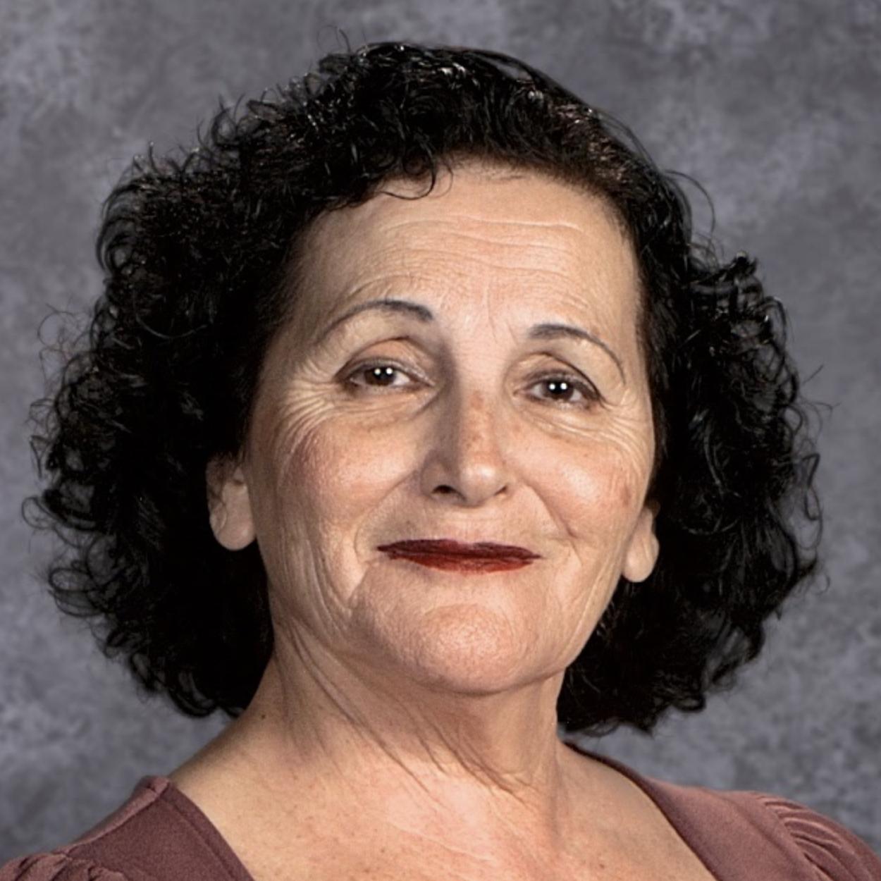 Miriam Hever's Profile Photo