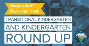 Plumas Unified Kindergarten Registration Link
