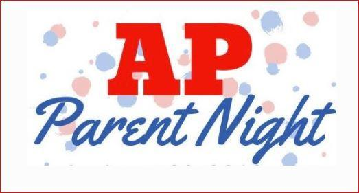 IF YOU MISSED AP/HONORS PARENT NIGHT... Featured Photo
