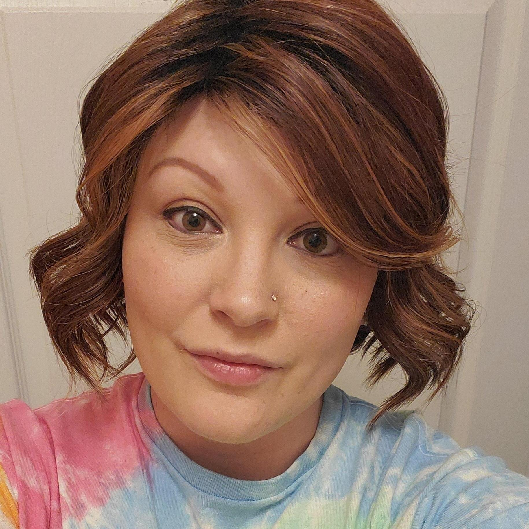Jerra Mann's Profile Photo