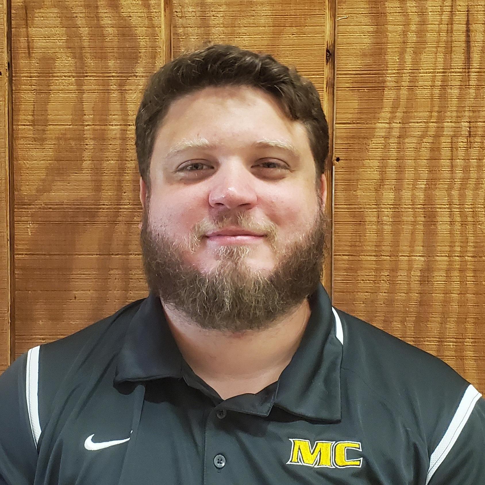 James Rigdon's Profile Photo
