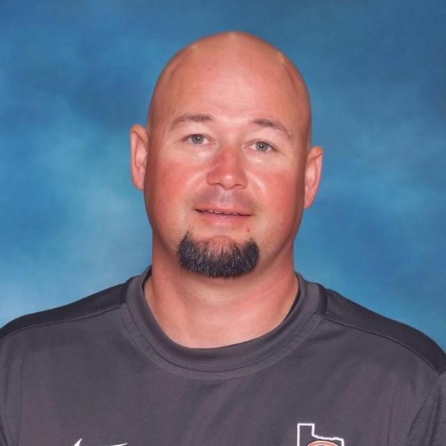 Ryan Thornton's Profile Photo