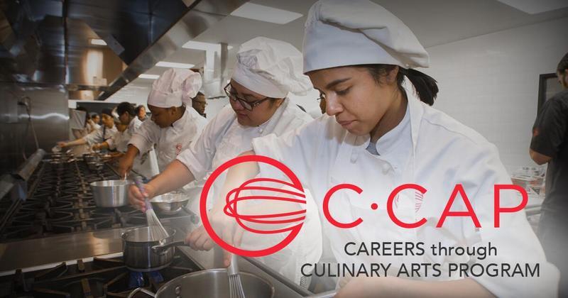 c-cap logo