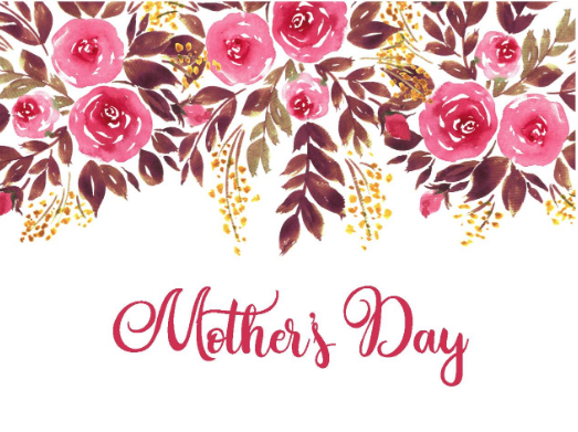 Mothers' Day Mass Cards Thumbnail Image