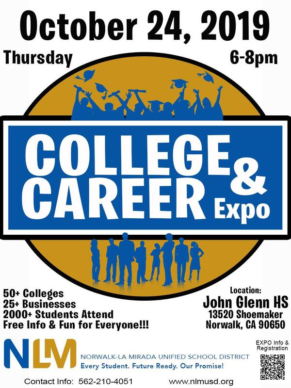 College & Career Expo Featured Photo