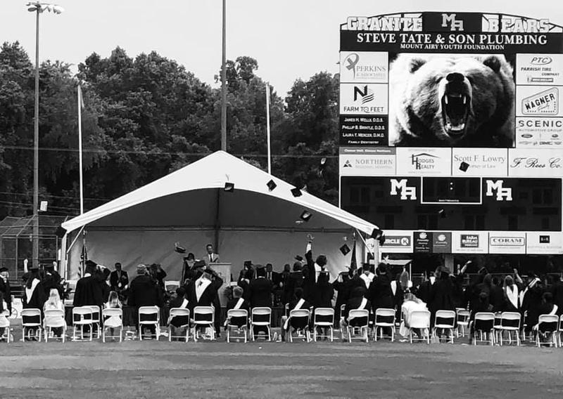 Graduation 2021 Photos Now Available Featured Photo