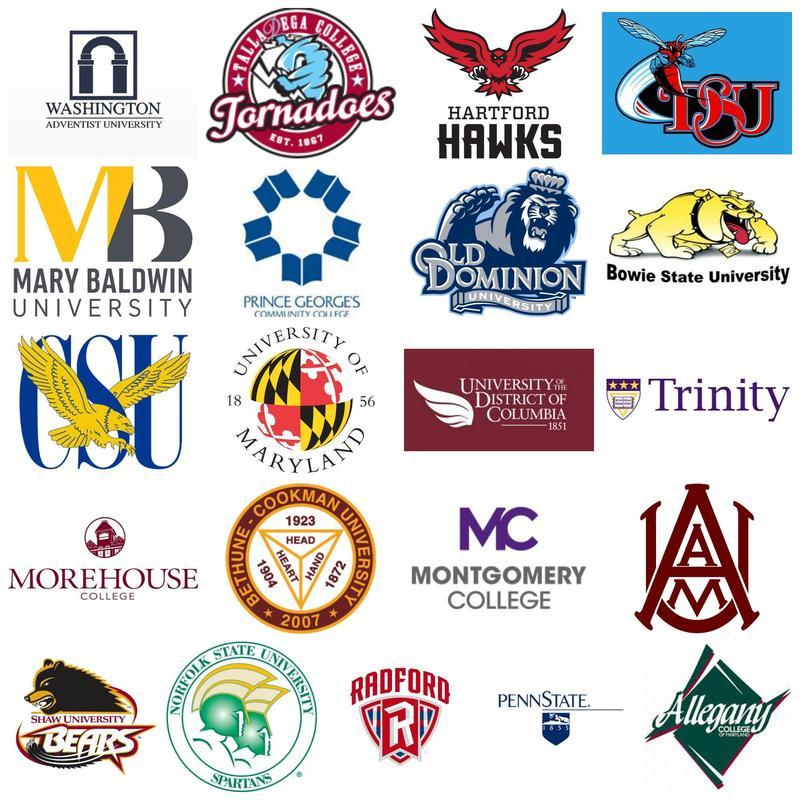 Class of 2018 College Acceptances Thumbnail Image