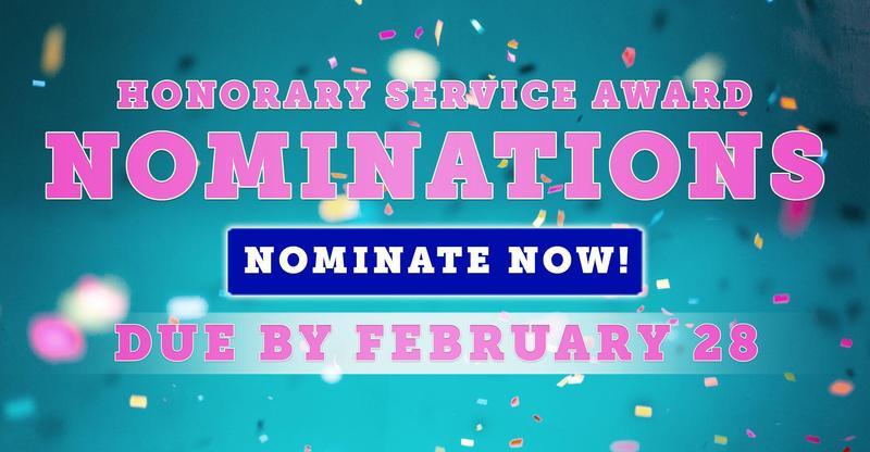 HSA Nominations