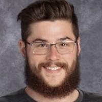 Caleb Wilson's Profile Photo