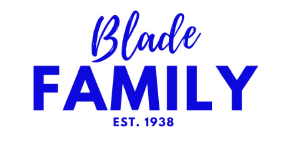 Blade Family est. 1938