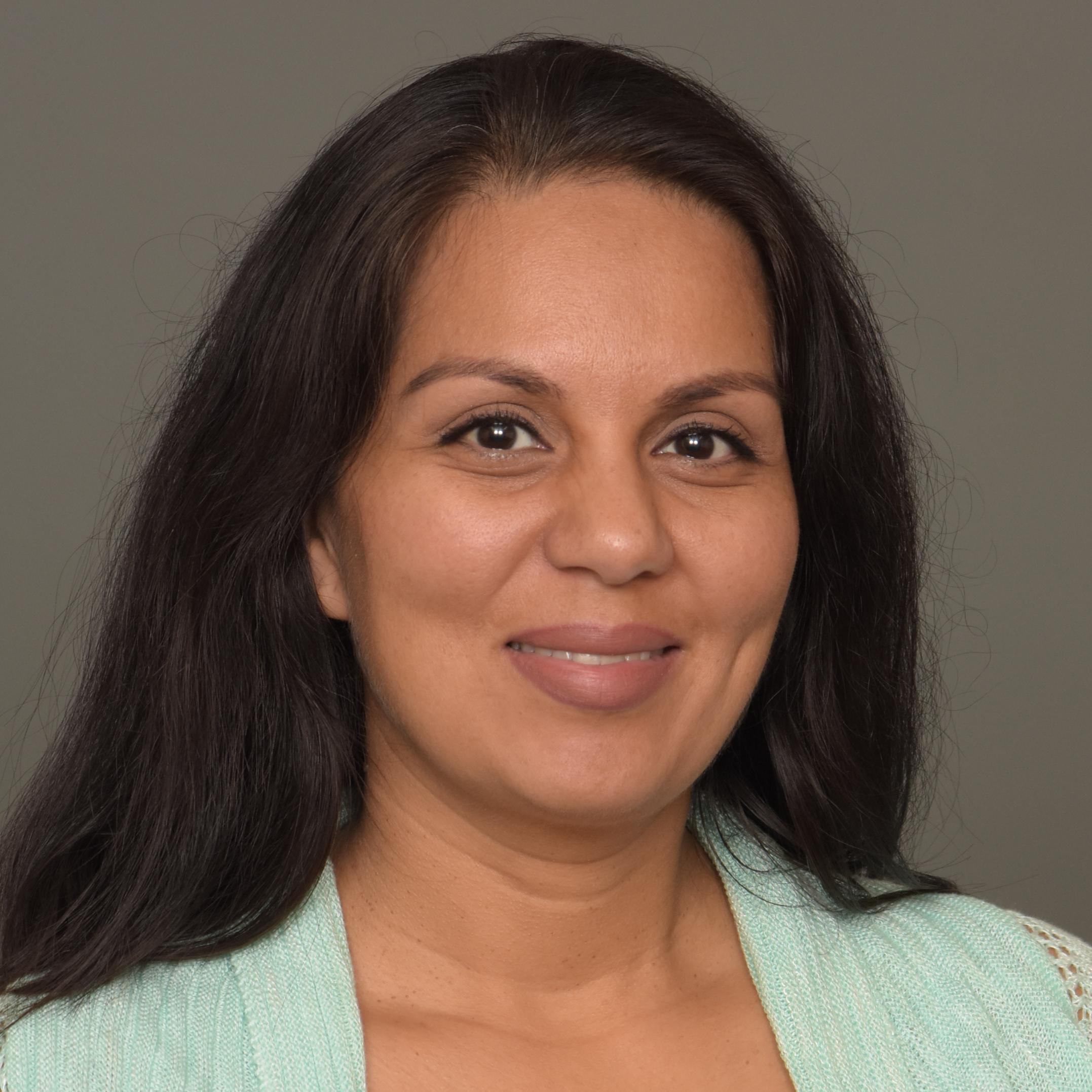 Lily Gonzalez's Profile Photo