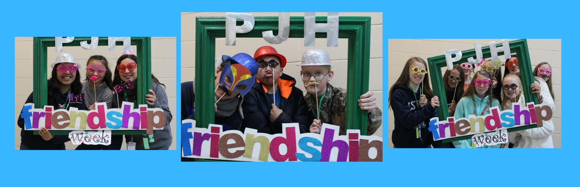 8th grade friendship