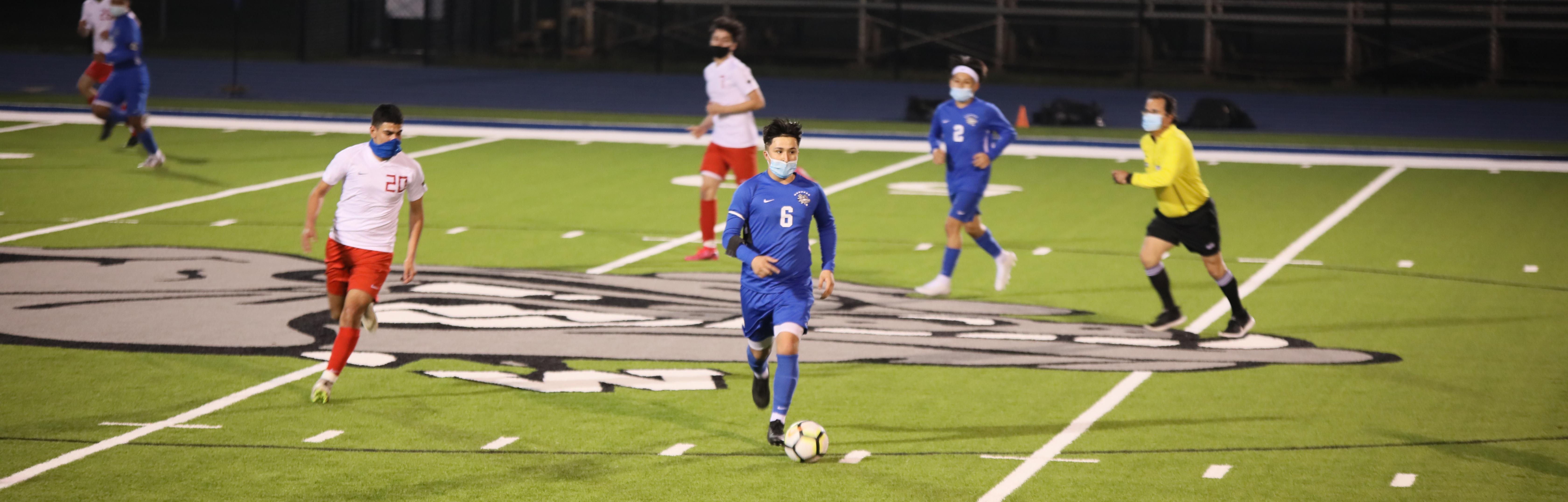 WSD Boys Soccer
