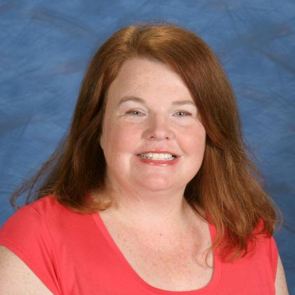 Misty McCall's Profile Photo
